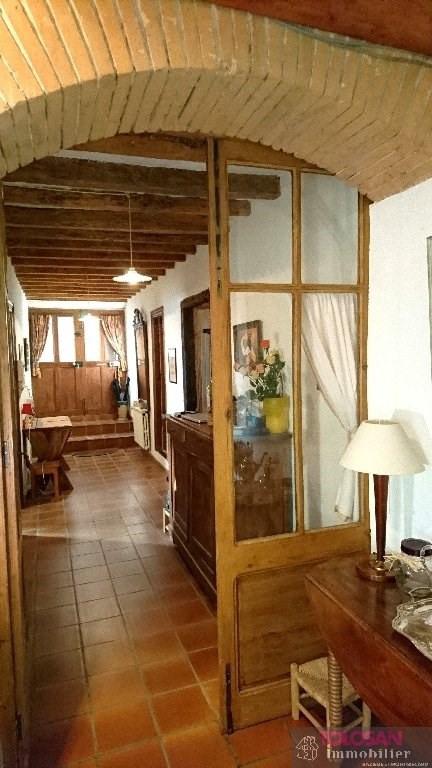 Sale house / villa Villefranche de lauragais 295000€ - Picture 6