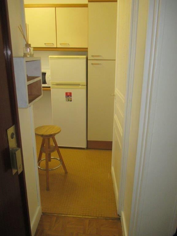 Vente appartement Paris 14ème 270000€ - Photo 2
