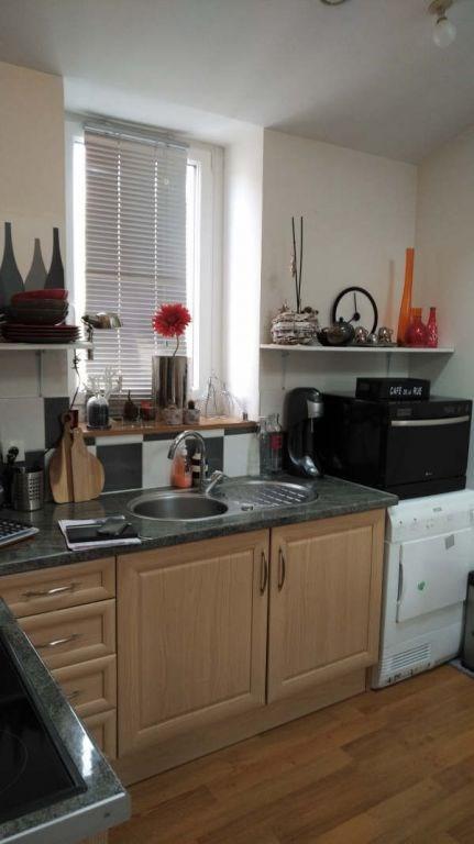 Verhuren  appartement Arras 590€ CC - Foto 4