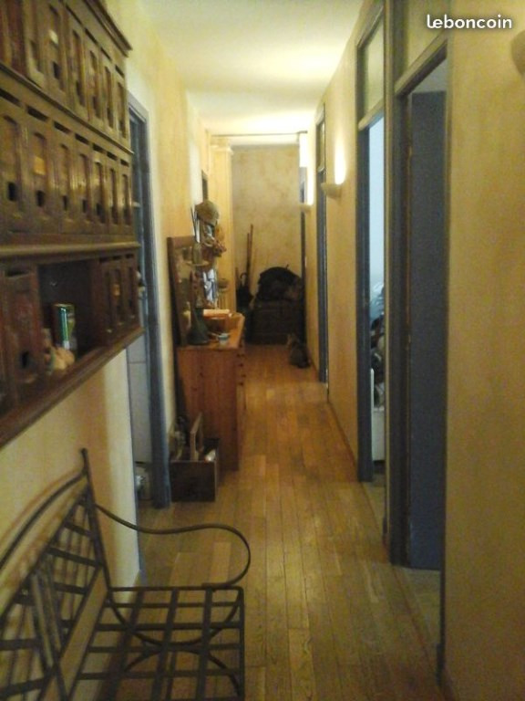 Vente appartement Nice 238 000€ - Photo 5