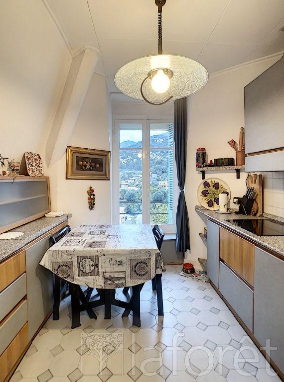 Vente appartement Menton 300000€ - Photo 4