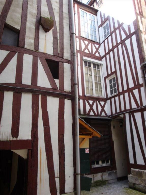 Alquiler  apartamento Rouen 500€ CC - Fotografía 3