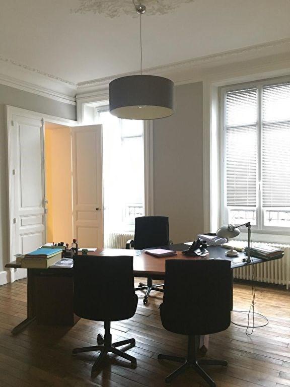 Limoges bureaux de 170 m² proche place jourdan