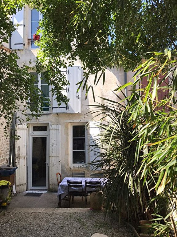 Sale house / villa La rochelle 495 600€ - Picture 1