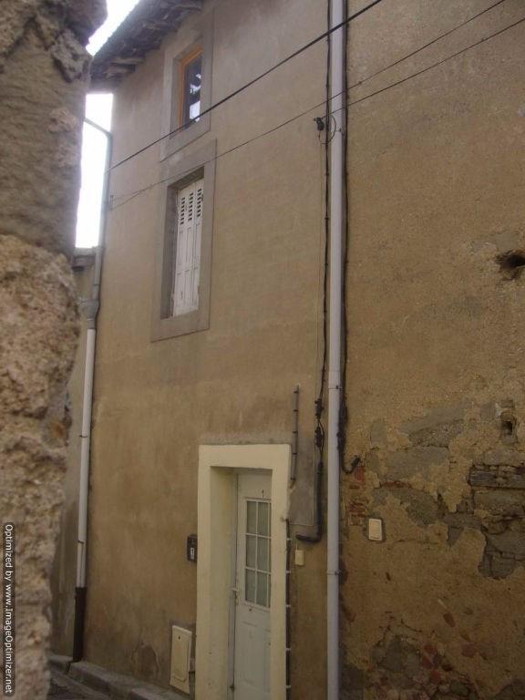 Venta  casa Villepinte 30000€ - Fotografía 1