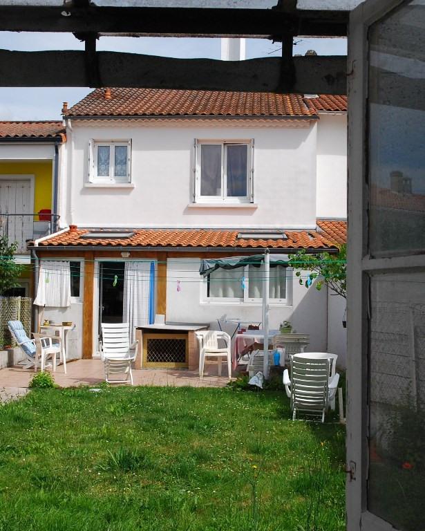 Vente maison / villa Royan 379000€ - Photo 1