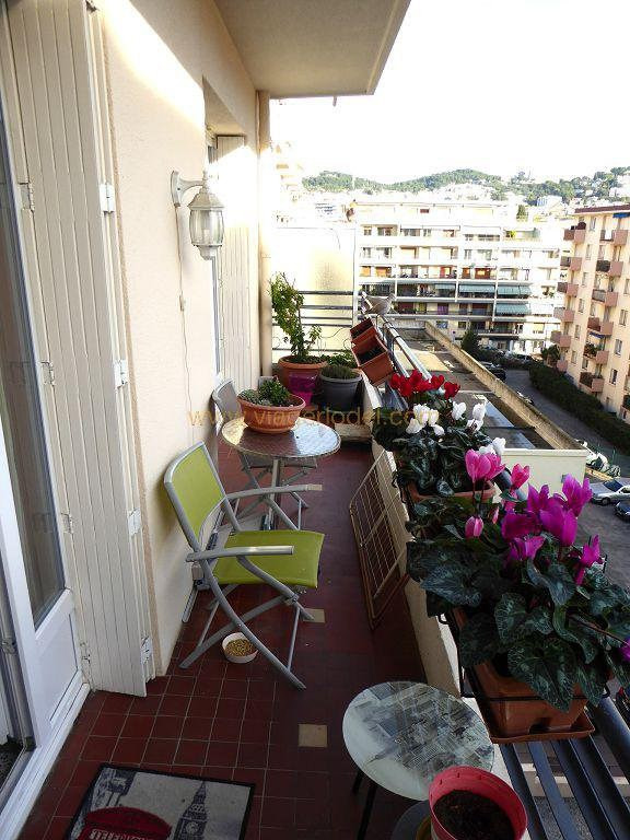 Life annuity apartment Le cannet 52 000€ - Picture 3