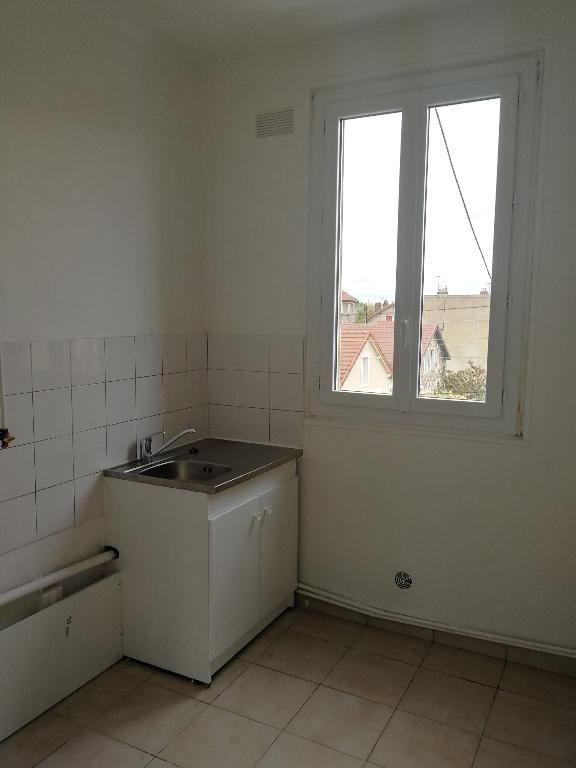 Rental apartment Villeneuve saint georges 793€ CC - Picture 3