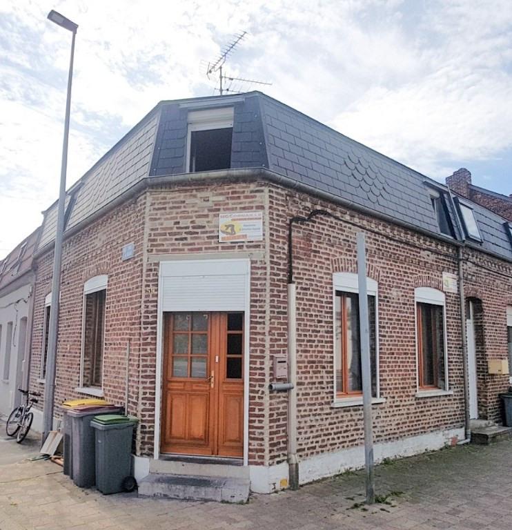 Sale house / villa Caudry 59000€ - Picture 1