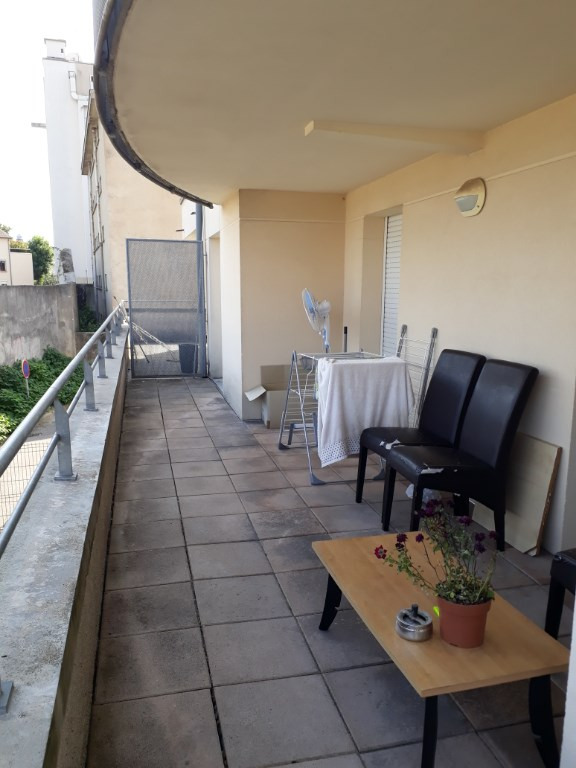 Location appartement Limoges 615€ CC - Photo 7