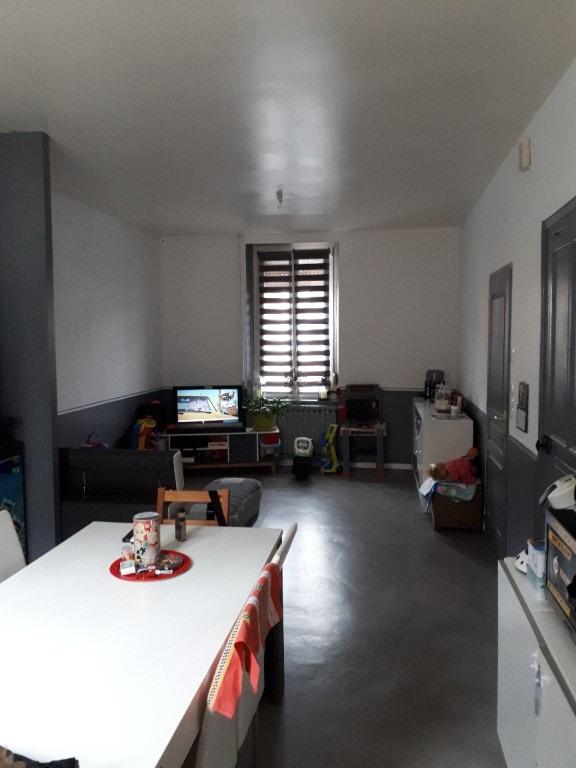 Location maison / villa Saint quentin 512€ CC - Photo 2