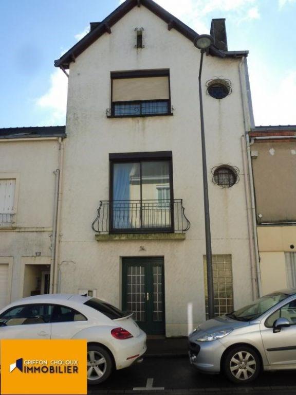 Maison beaupreau - 6 pièce (s) - 177 m²