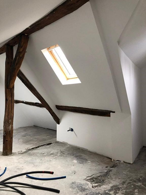 Sale apartment Rouen 139000€ - Picture 4
