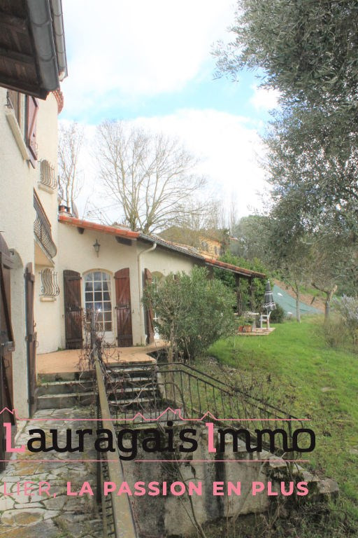 Vente maison / villa Quint fonsegrives 315 000€ - Photo 9