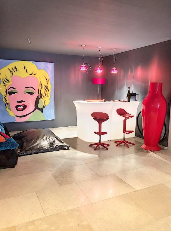 Vente de prestige maison / villa Les angles 1150000€ - Photo 10