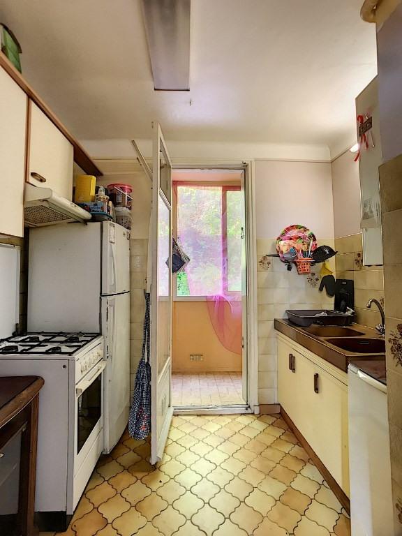 Sale apartment Vence 165000€ - Picture 3