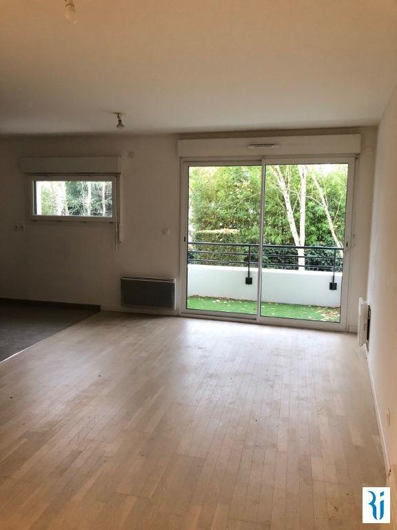 Rental apartment Mont saint aignan 797€ CC - Picture 6