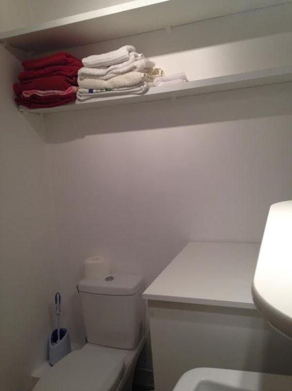Rental apartment Paris 15ème 1072€ CC - Picture 9