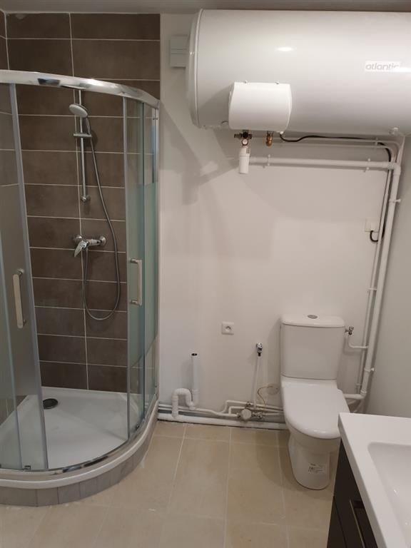 Locação apartamento Morsang sur orge 950€ CC - Fotografia 4