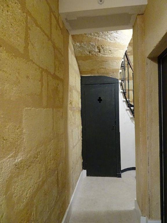 Vente de prestige appartement Bordeaux 570000€ - Photo 10