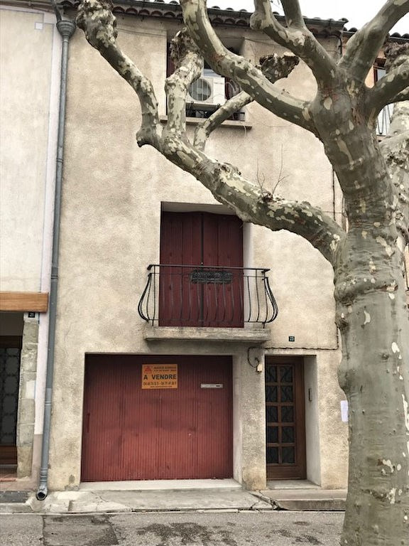 Vente maison / villa Alzonne 76 000€ - Photo 1