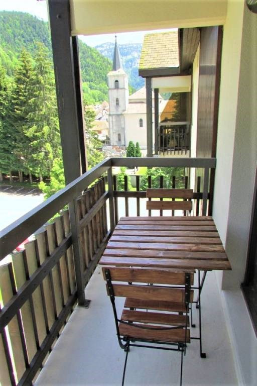 Vente appartement Saint-pierre-de-chartreuse 77 000€ - Photo 5