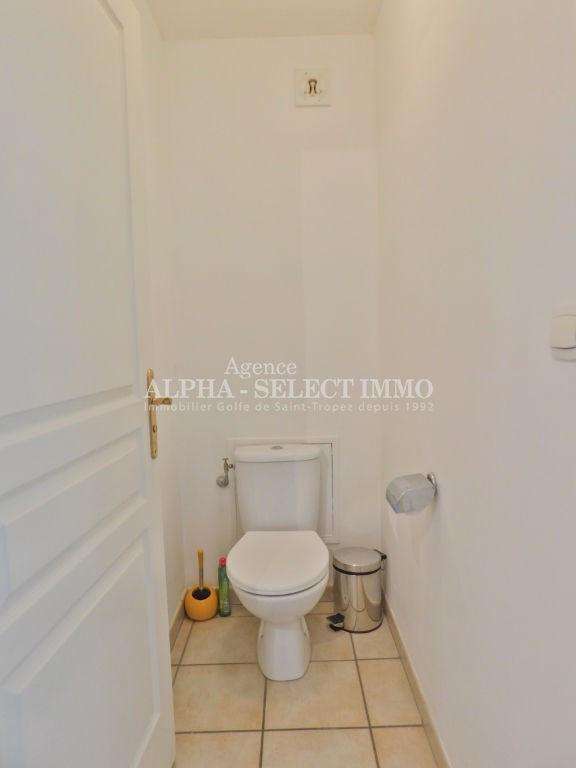 Vente appartement Grimaud 158000€ - Photo 6