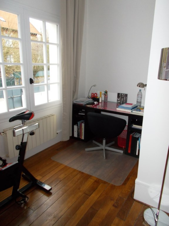 Vente de prestige maison / villa Le raincy 1050000€ - Photo 13