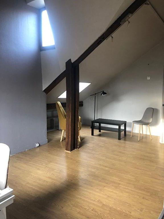 Sale apartment Rouen 270000€ - Picture 9