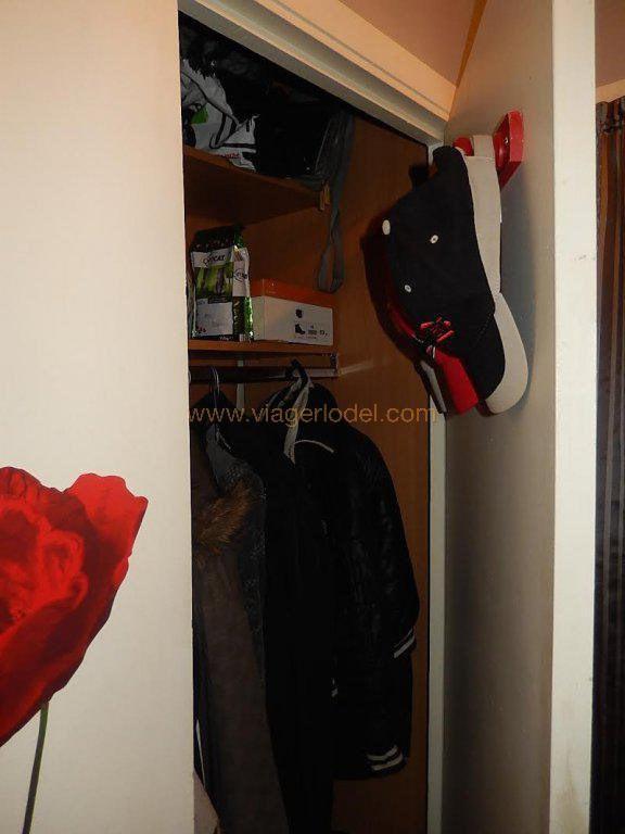 Lijfrente  appartement Menton 32500€ - Foto 11
