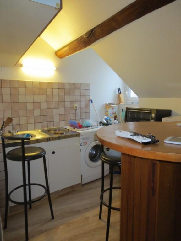 Location appartement Limoges 397€ CC - Photo 3
