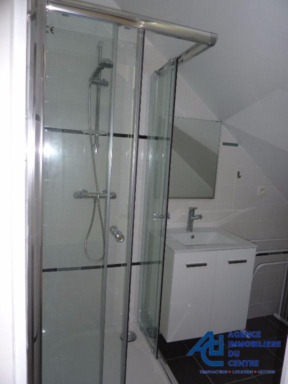 Rental apartment Pontivy 308€ CC - Picture 3