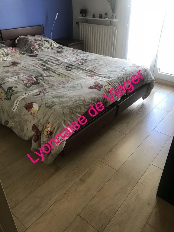 Viager appartement Neuville-sur-saône 116000€ - Photo 9