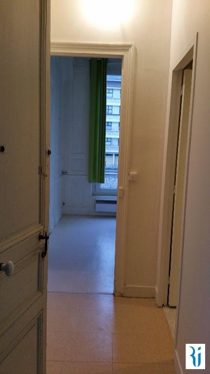 Location appartement Rouen 460€ CC - Photo 6