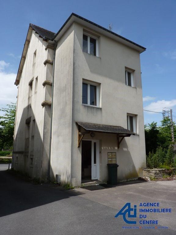 Vente appartement Pontivy 60420€ - Photo 2