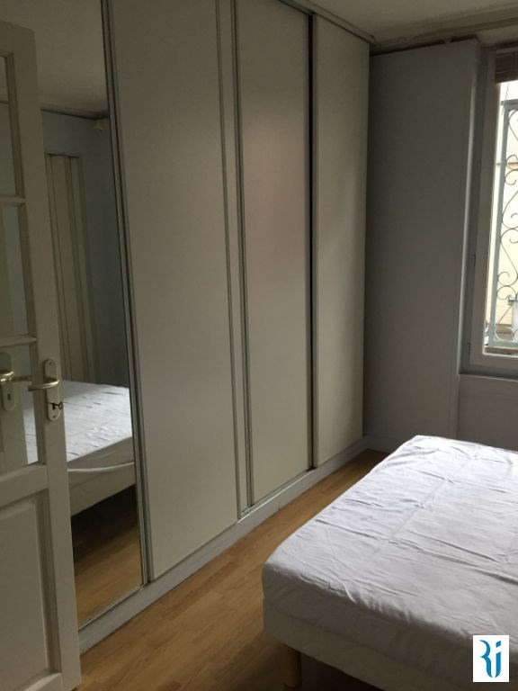 Location appartement Rouen 650€ CC - Photo 3