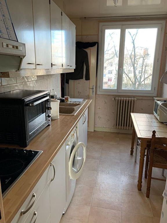 Sale apartment Maisons laffitte 230000€ - Picture 3