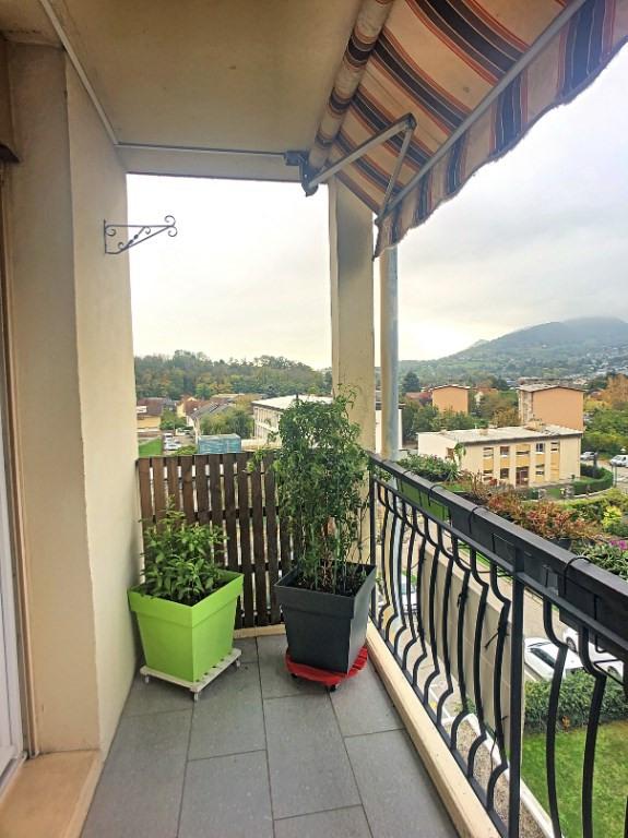 Sale apartment Barberaz 165500€ - Picture 14