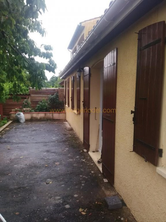 Life annuity house / villa Castres 25000€ - Picture 10