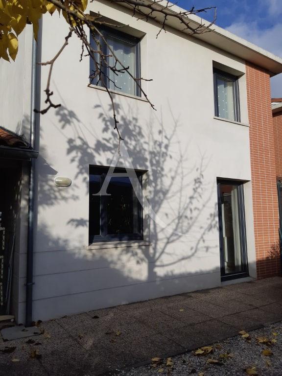 Sale house / villa Colomiers 269900€ - Picture 1