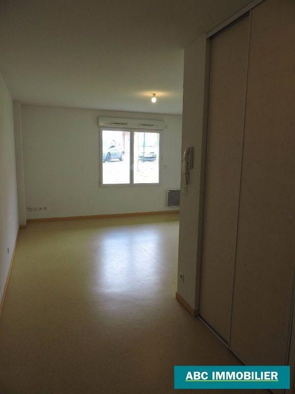 Location appartement Limoges 303€ CC - Photo 4