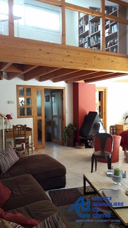Rental house / villa Pontivy 1077€ CC - Picture 1