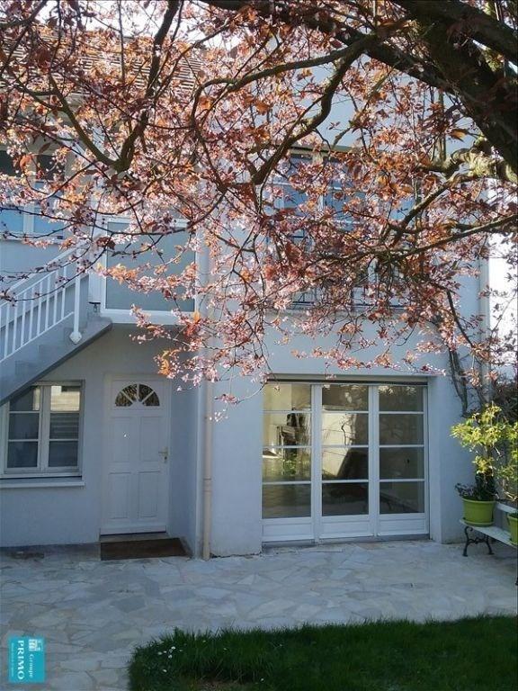 Vente maison / villa Igny 551200€ - Photo 4