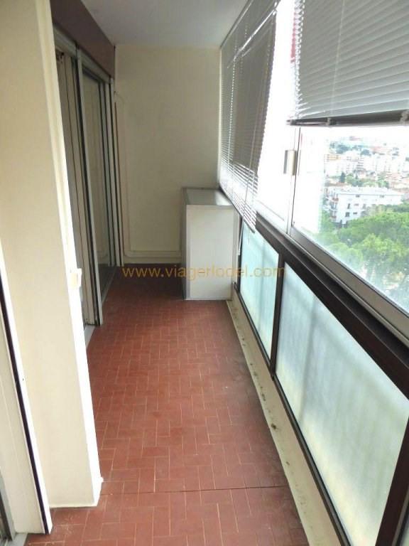Viager appartement Le cannet 50000€ - Photo 5