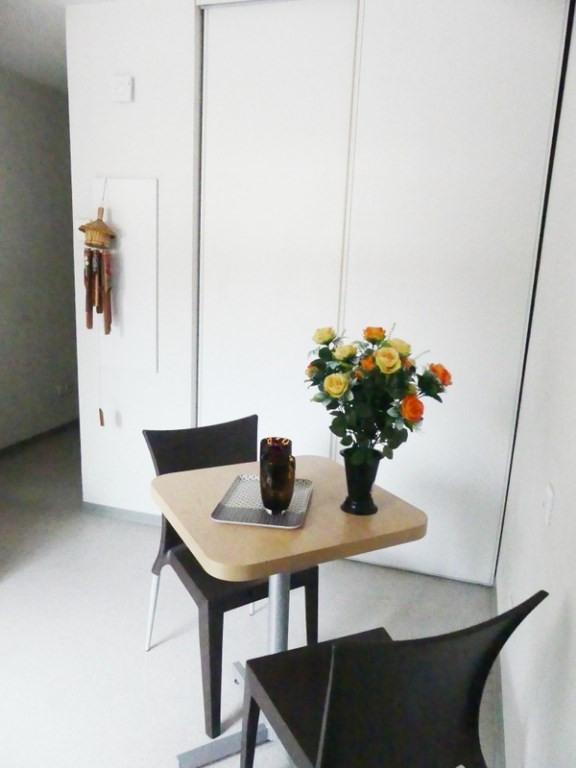 Vente appartement Nice 109000€ - Photo 3