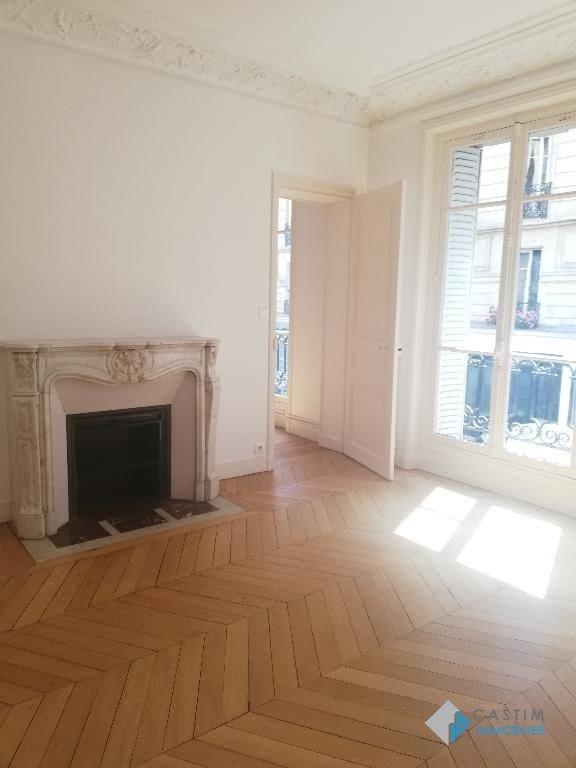 Location appartement Paris 14ème 2107€ CC - Photo 1