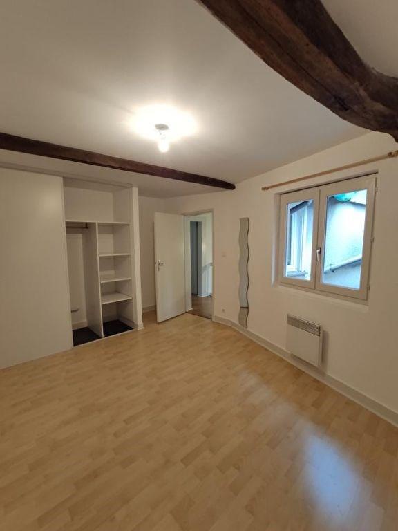 Rental apartment Limoges 590€ CC - Picture 4