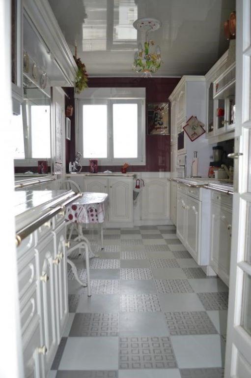 Sale apartment Lorient 357000€ - Picture 3