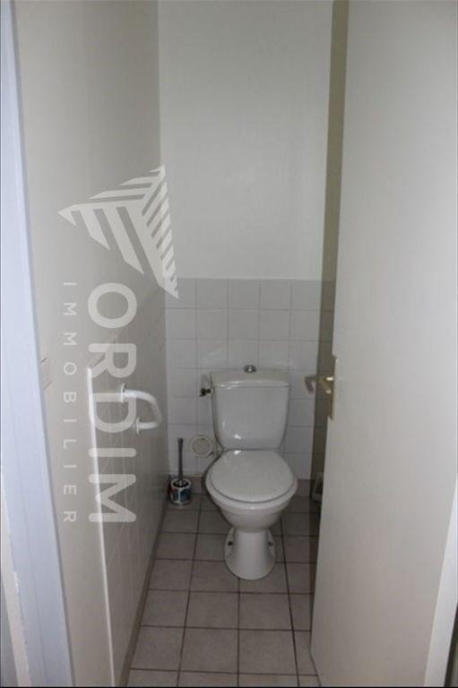 Produit d'investissement immeuble St sauveur en puisaye 154000€ - Photo 10