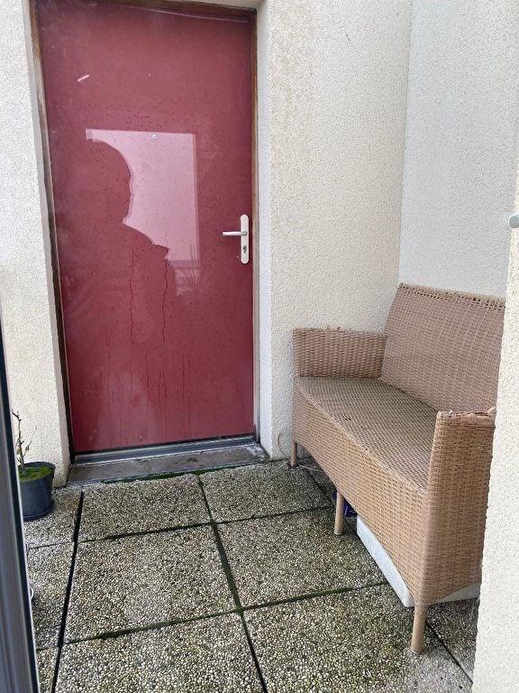 Vente appartement Rouen 86000€ - Photo 10
